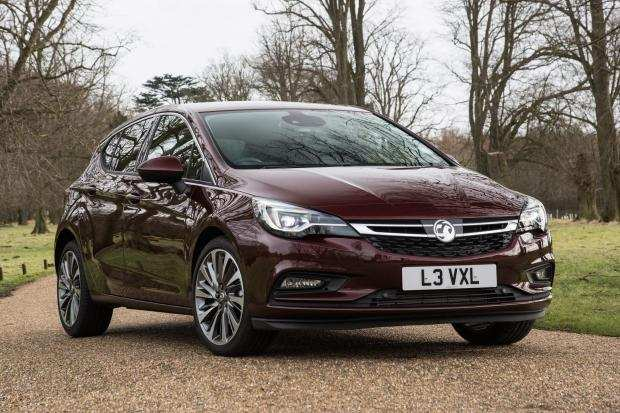 64 The Best 2019 New Astra Redesign And Review