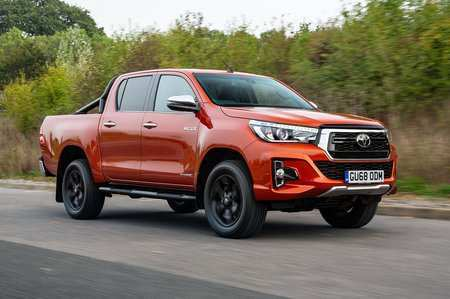 64 The Best 2019 Toyota Hilux History