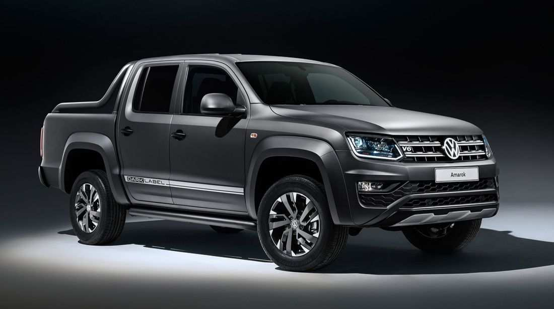 64 The Best 2019 VW Amarok Configurations