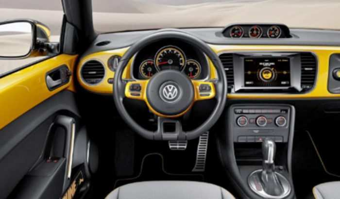 64 The Best 2019 Volkswagen Beetle Dune Exterior