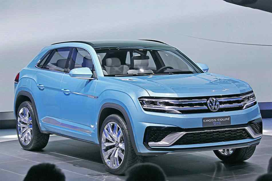 64 The Best 2019 Volkswagen Cross Redesign And Review