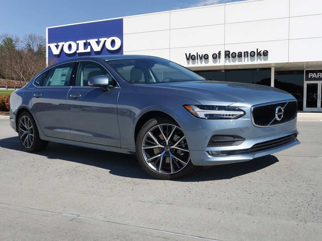 64 The Best 2019 Volvo S90 Configurations