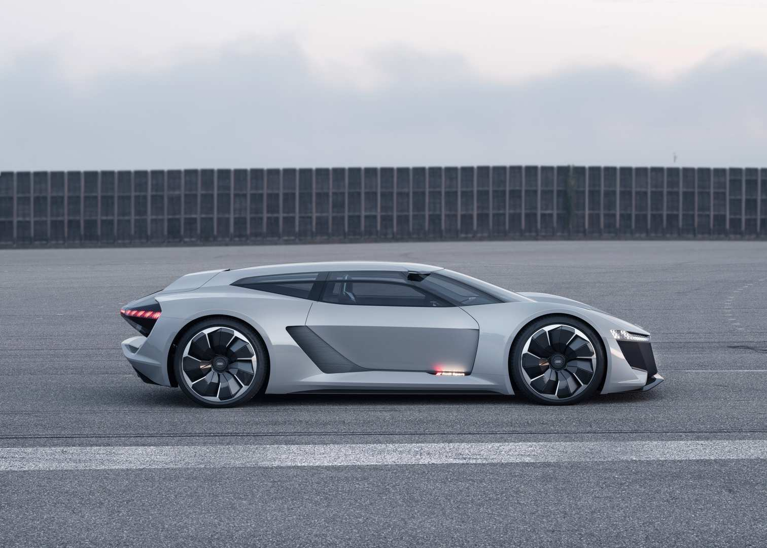 64 The Best 2020 Audi R8 E Tron Performance And New Engine