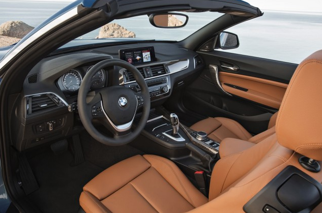 64 The Best 2020 BMW Ordering Guide Release