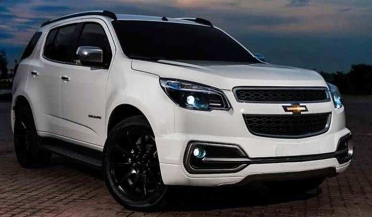 64 The Best 2020 Chevy Trailblazer Images