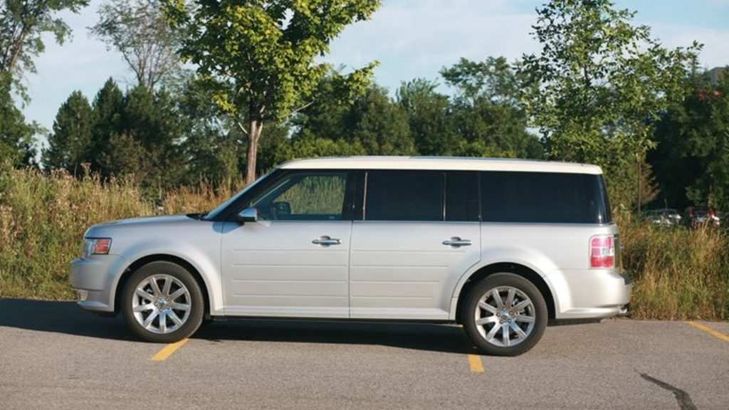 64 The Best 2020 Ford Flex S Picture