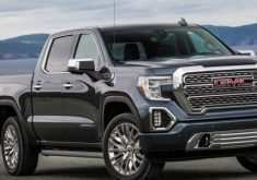 2020 GMC 2500Hd Denali