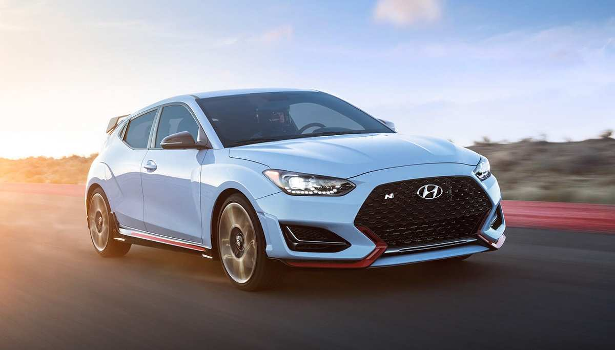 64 The Best 2020 Hyundai Veloster Pricing