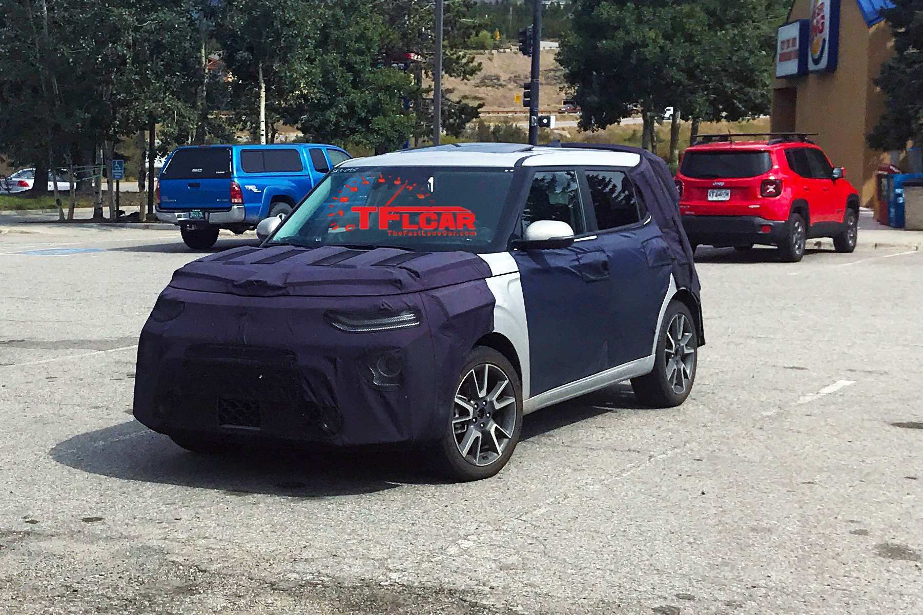 64 The Best 2020 Kia Soul New Model And Performance