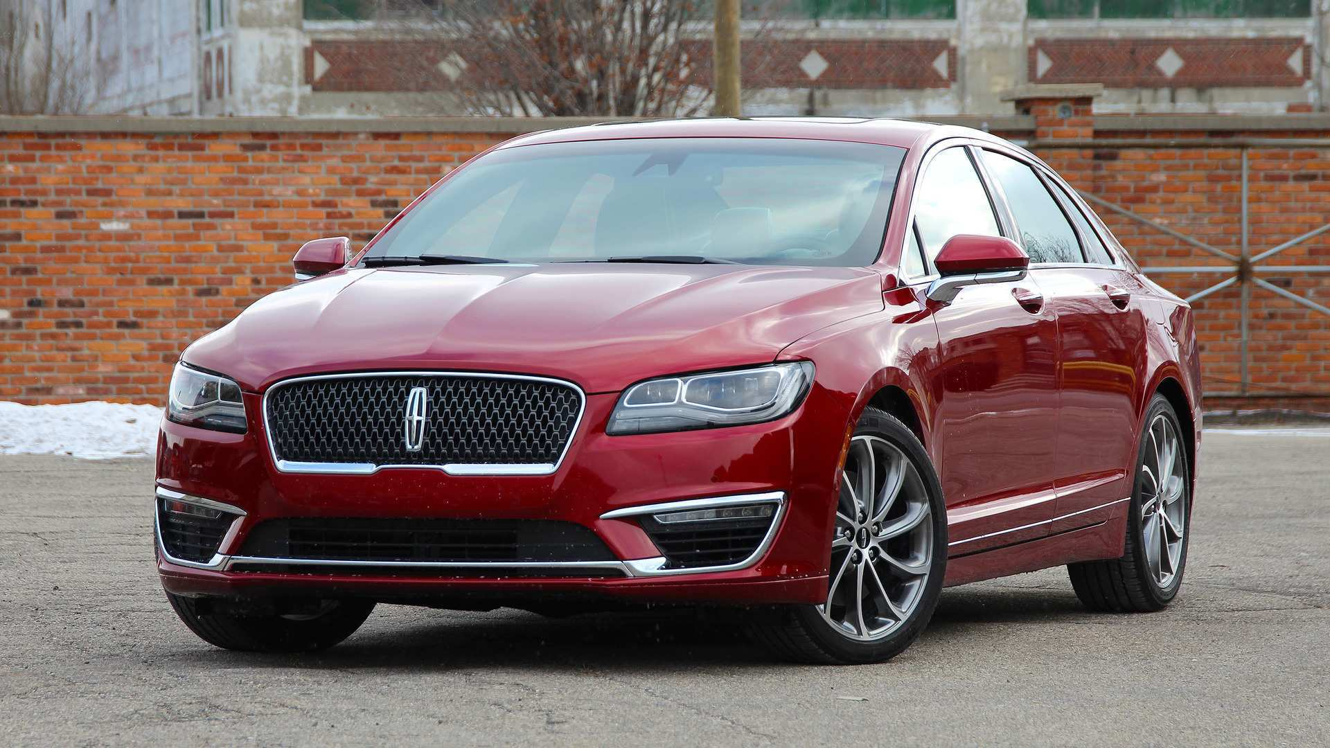 64 The Best 2020 Lincoln MKZ Configurations