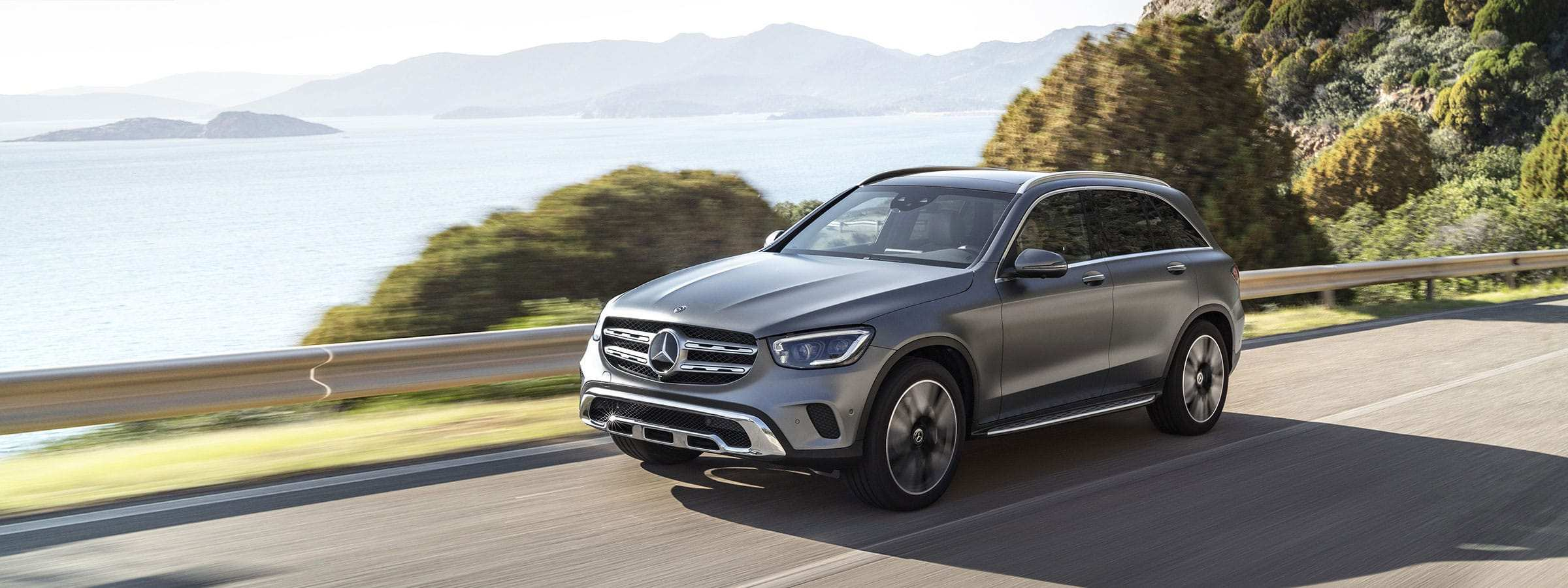 64 The Best 2020 Mercedes Glc Release Date