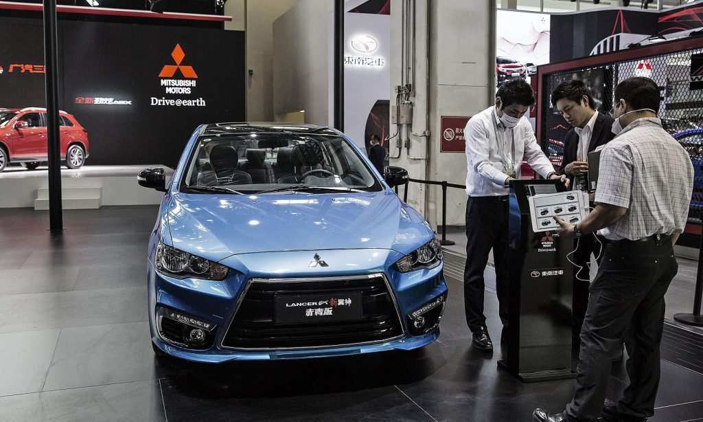 64 The Best 2020 Mitsubishi Lancer New Concept
