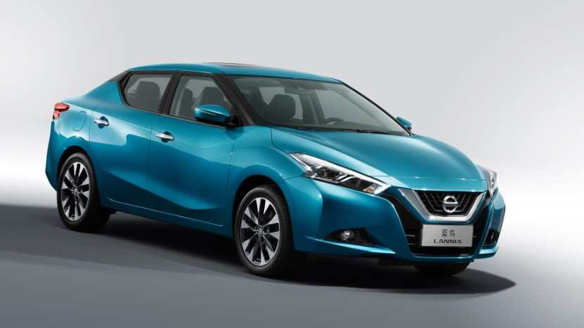 64 The Best 2020 Nissan Lannia Price Design And Review