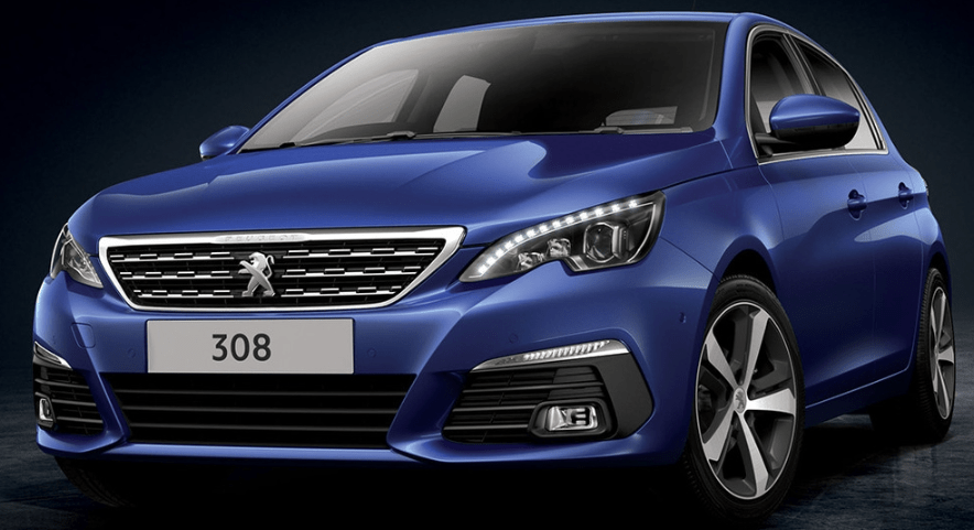 64 The Best 2020 Peugeot 308 Price And Release Date