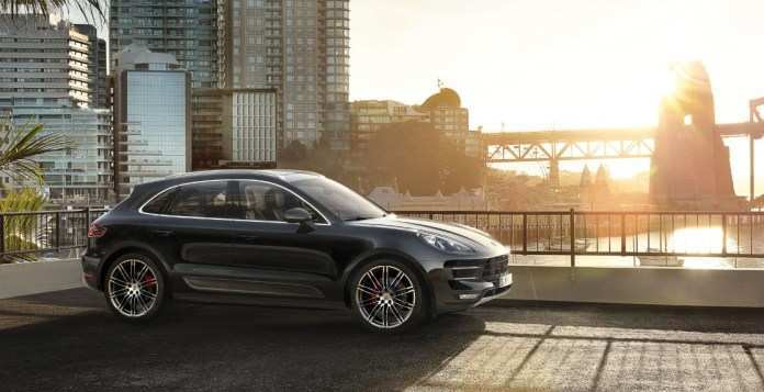 64 The Best 2020 Porsche Macan Picture
