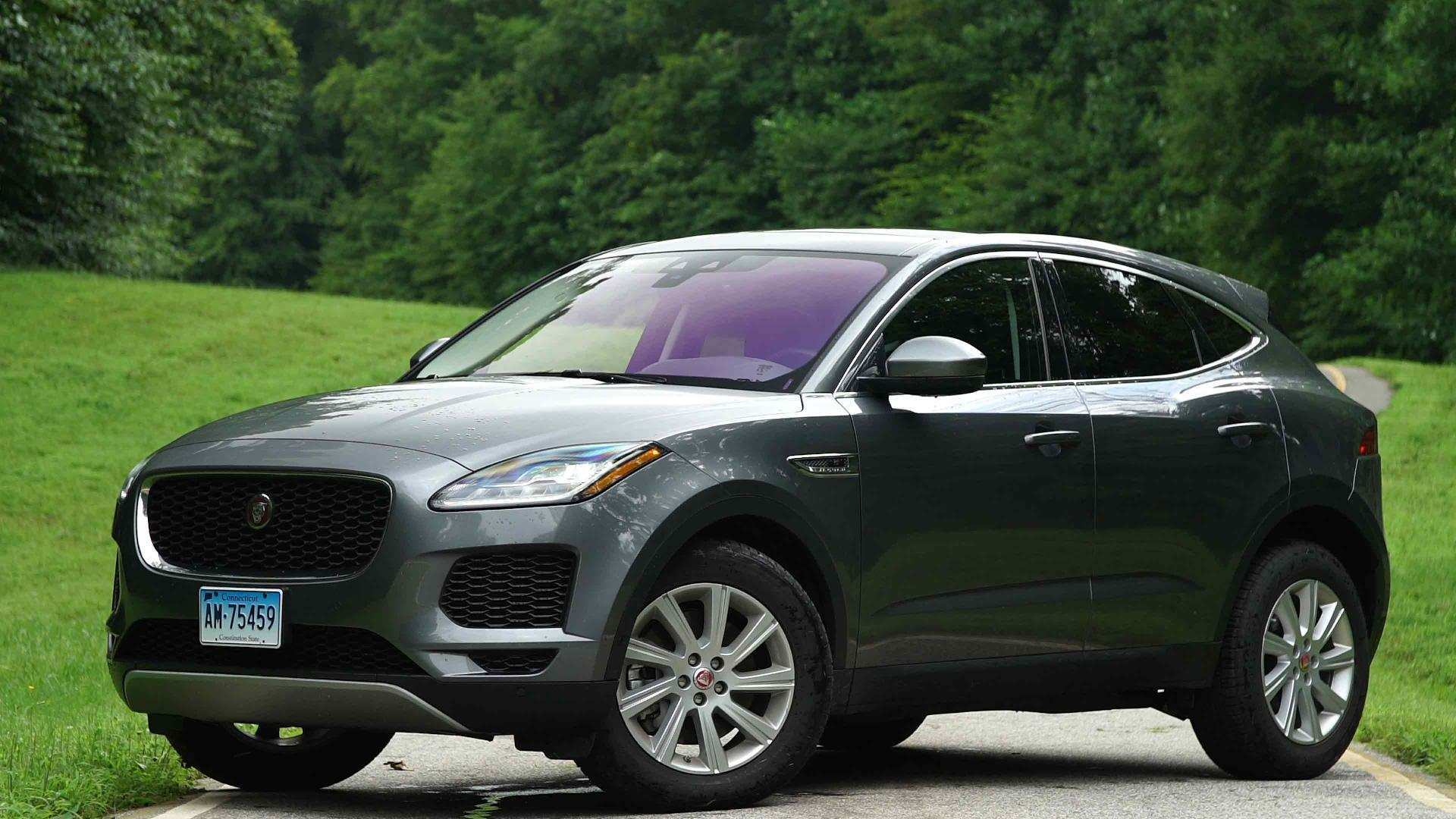 64 The Best E Pace Jaguar 2019 Prices