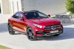 64 The Best Mercedes Gla 2019 Rumors