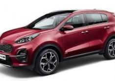 New Kia Sportage 2020 Youtube