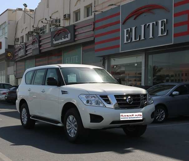 64 The Best New Nissan Patrol 2019 Pictures