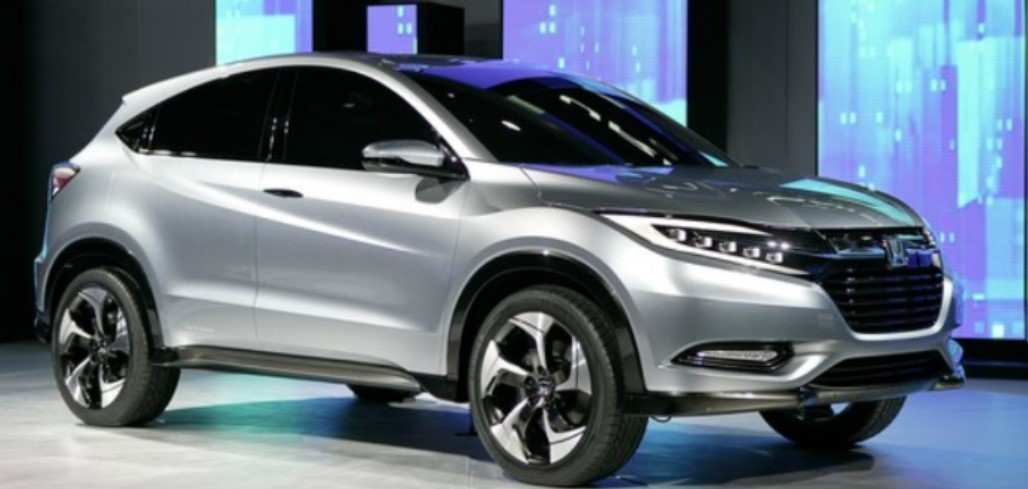 64 The Best Next Generation Honda Hrv 2020 Ratings