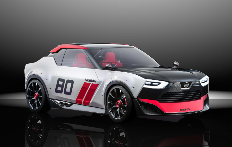 64 The Best Nissan Idx 2020 Spy Shoot
