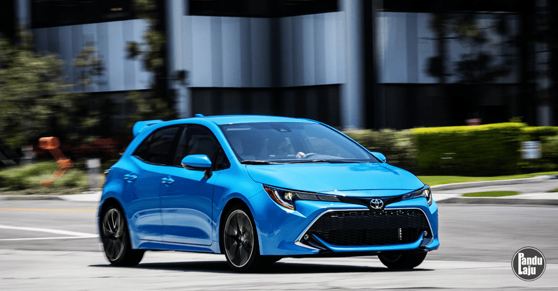 64 The Best Toyota 2019 Malaysia First Drive