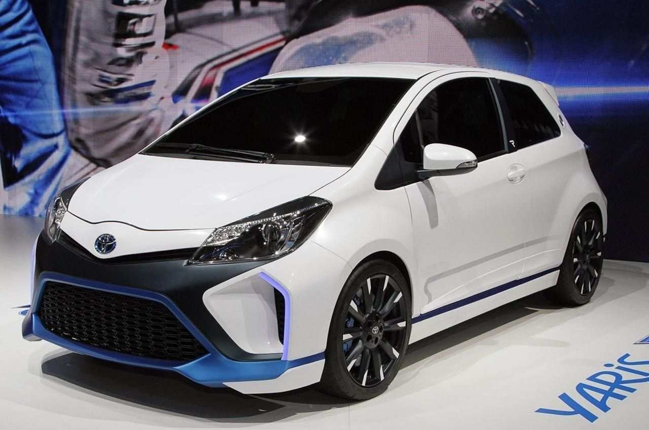 64 The Best Toyota Wigo 2020 Engine