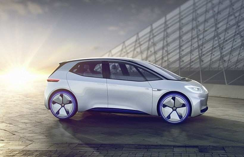 64 The Best Volkswagen Strategy 2020 Pictures