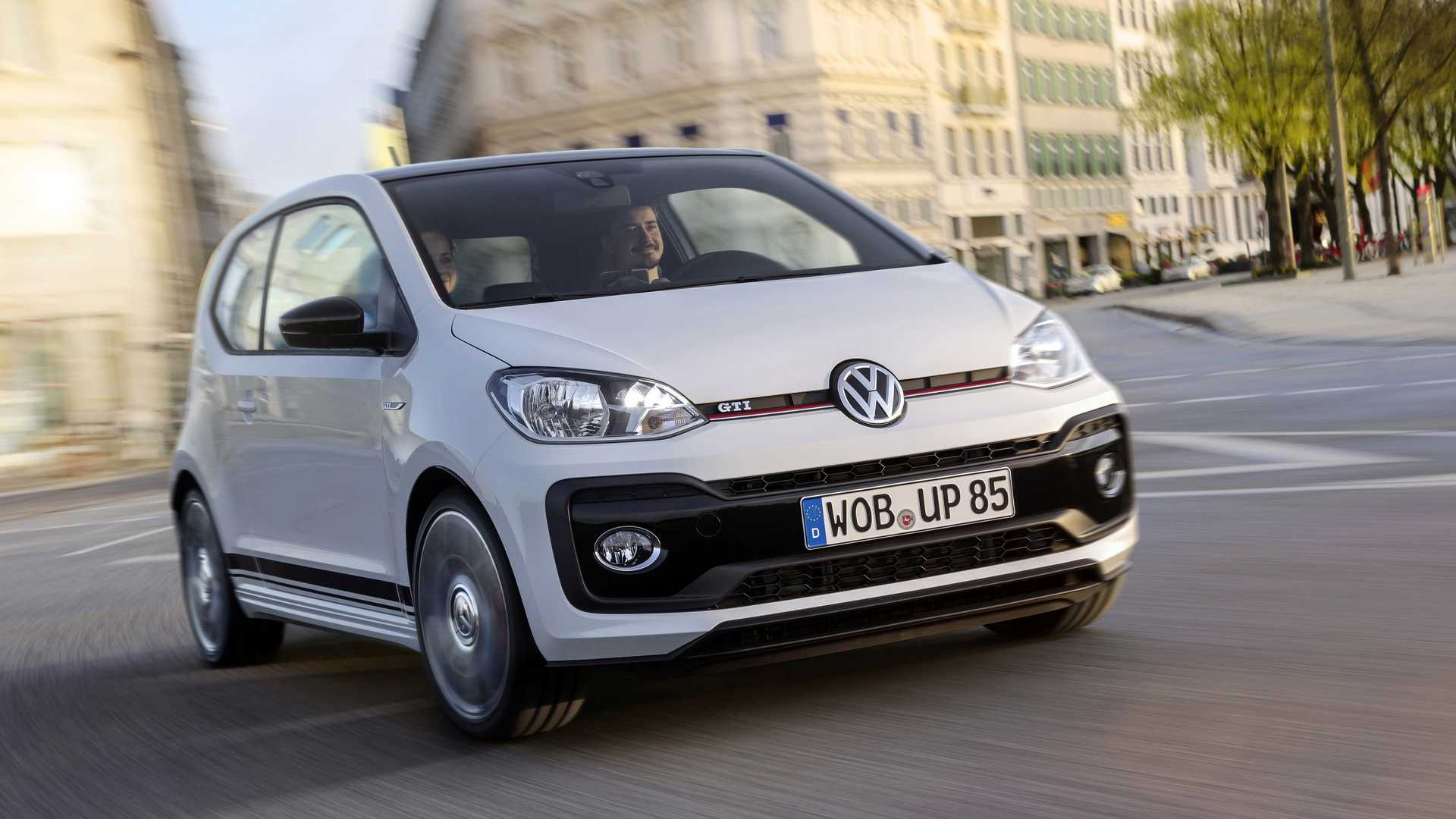 64 The Best Volkswagen Up 2020 Specs And Review