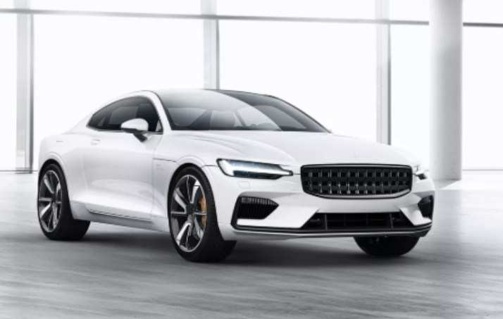 64 The Best Volvo 2019 Release Date Speed Test