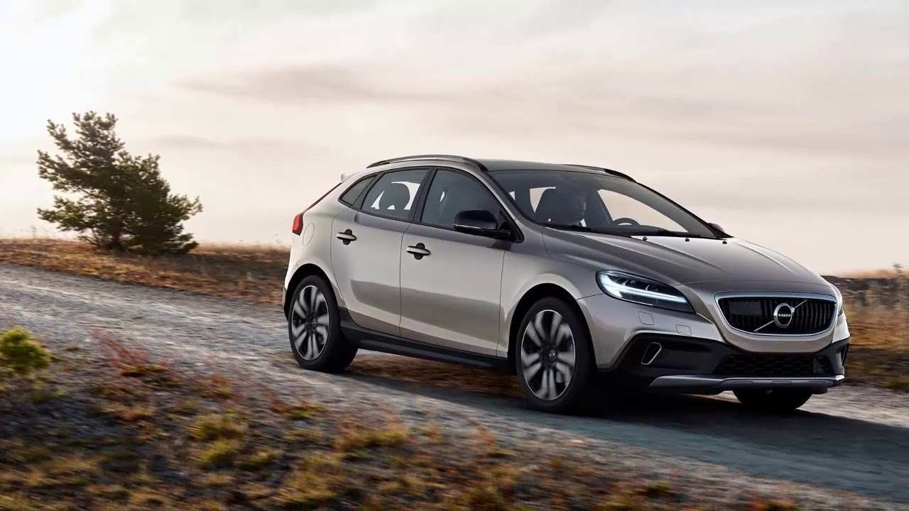 64 The Best Volvo 2019 V40 Research New