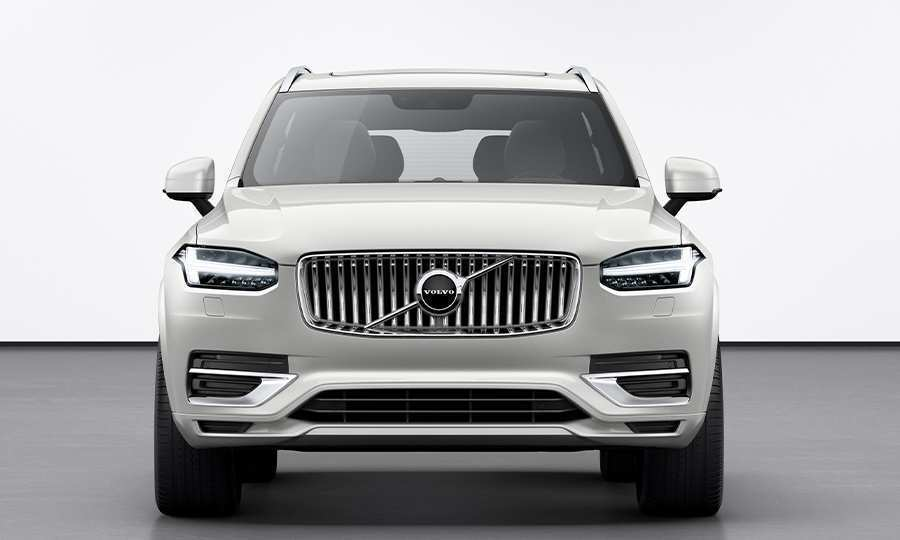64 The Best Volvo Speed Limit 2020 Specs And Review