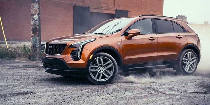 64 The Cadillac Hybrid Suv 2020 Price