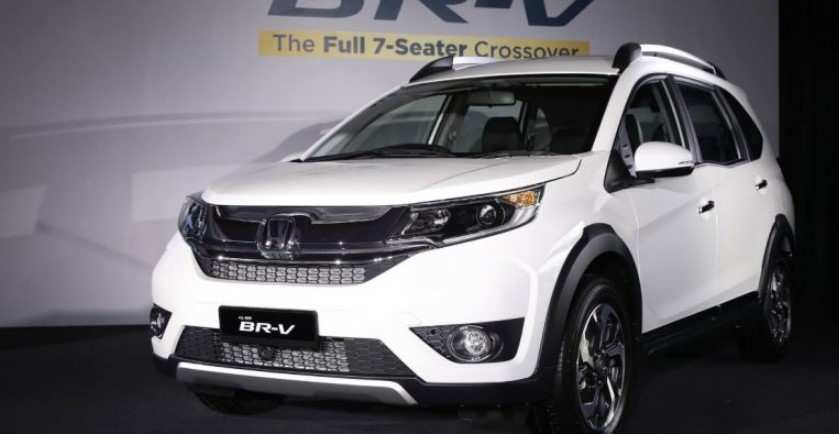 64 The Honda Brv 2020 Overview