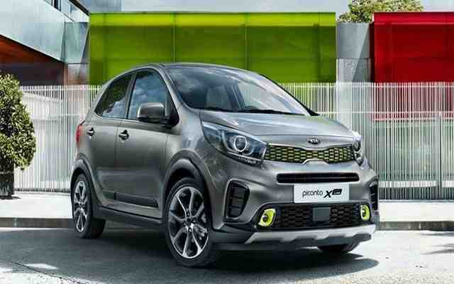 64 The Kia X Line 2020 Review And Release Date