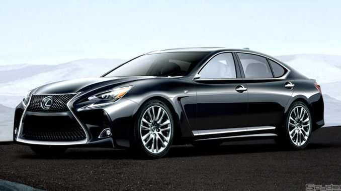 64 The Lexus Gs 2019 Price And Release Date
