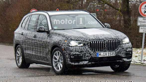 64 The Next Gen BMW X5 Suv Price And Review