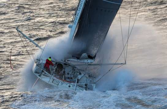 64 The Volvo Ocean Race 2019 Research New
