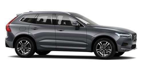 64 The Volvo Xc60 2019 Osmium Grey Pricing