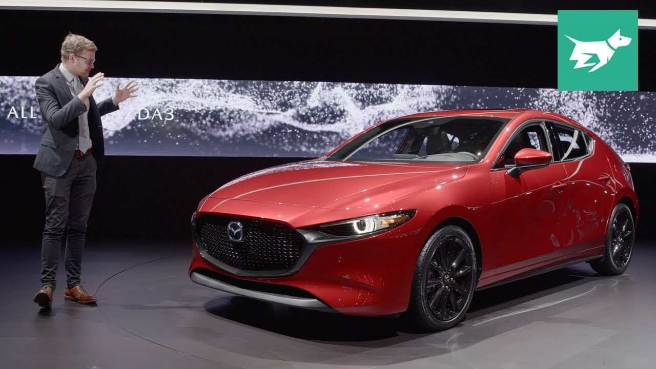 64 The Xe Mazda 3 2019 Release Date And Concept