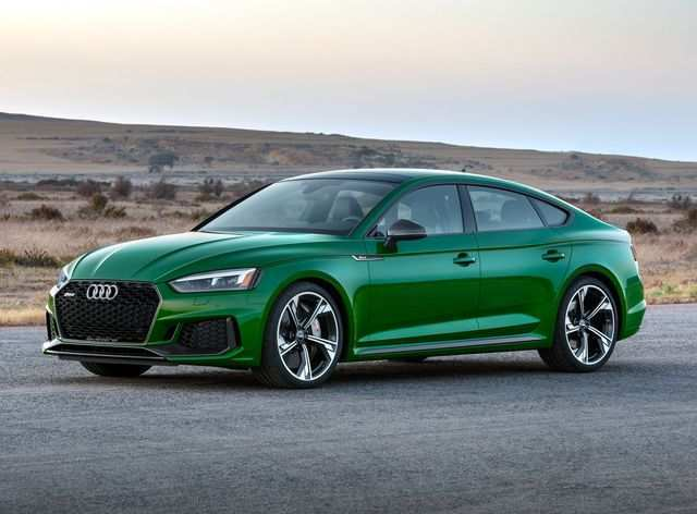 65 A 2019 Audi S5 Redesign And Review