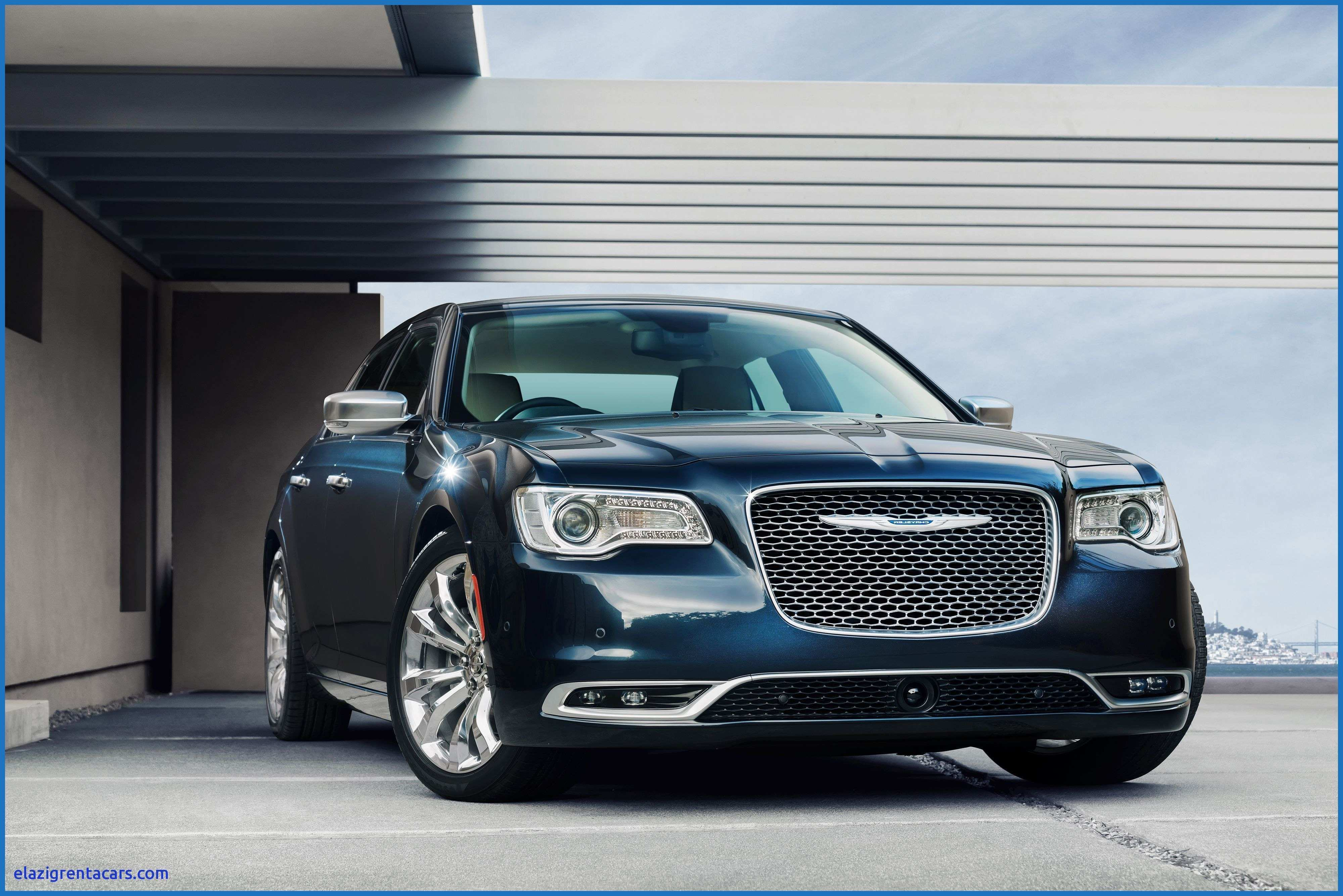 65 A 2019 Chrysler 100 Overview