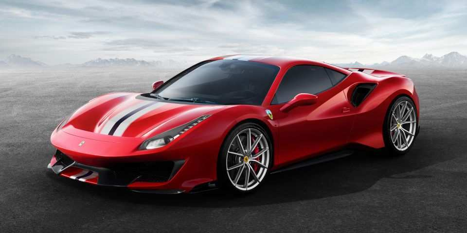 65 A 2019 Ferrari 458 Review And Release Date