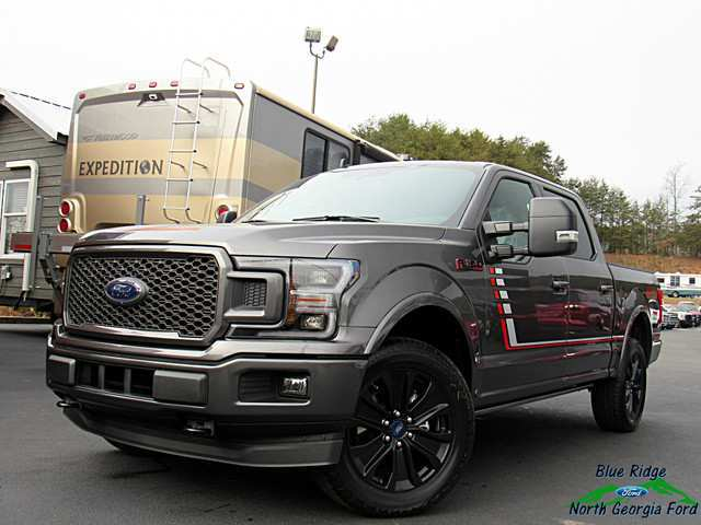 65 A 2019 Ford F 150 Reviews