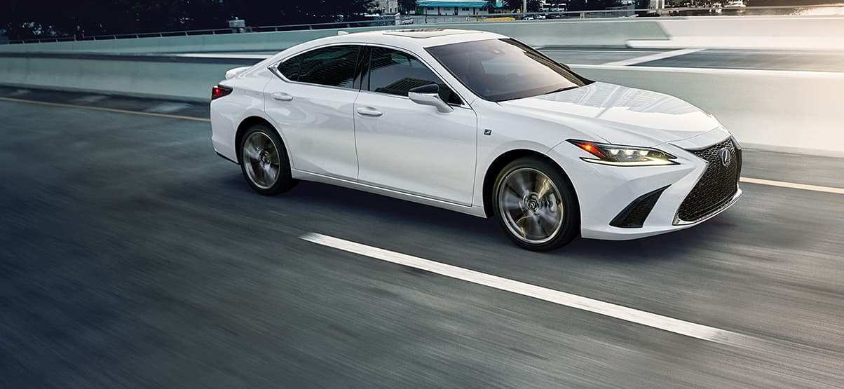 65 A 2019 Lexus Es 350 Awd Pricing