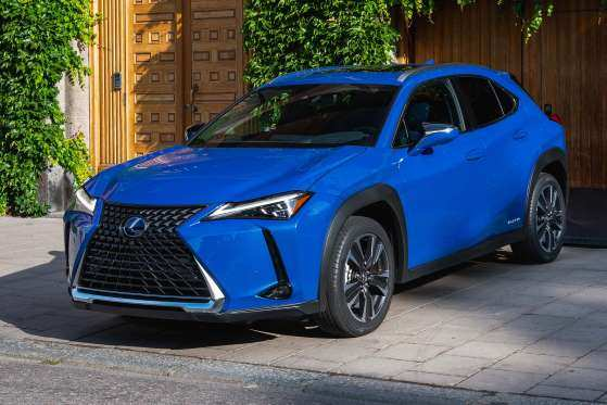 65 A 2019 Lexus IS 250 Performance And New Engine
