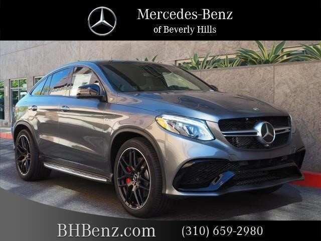 65 A 2019 Mercedes Gle Coupe Review