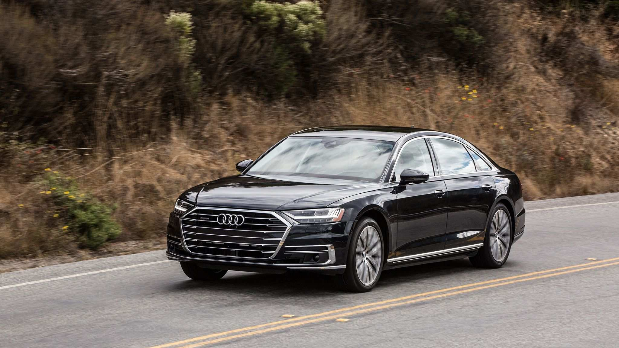 65 A 2020 Audi A8 L In Usa Performance
