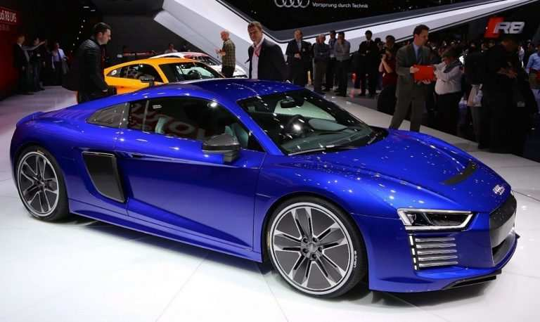 65 A 2020 Audi R8 LMXs Release Date And Concept