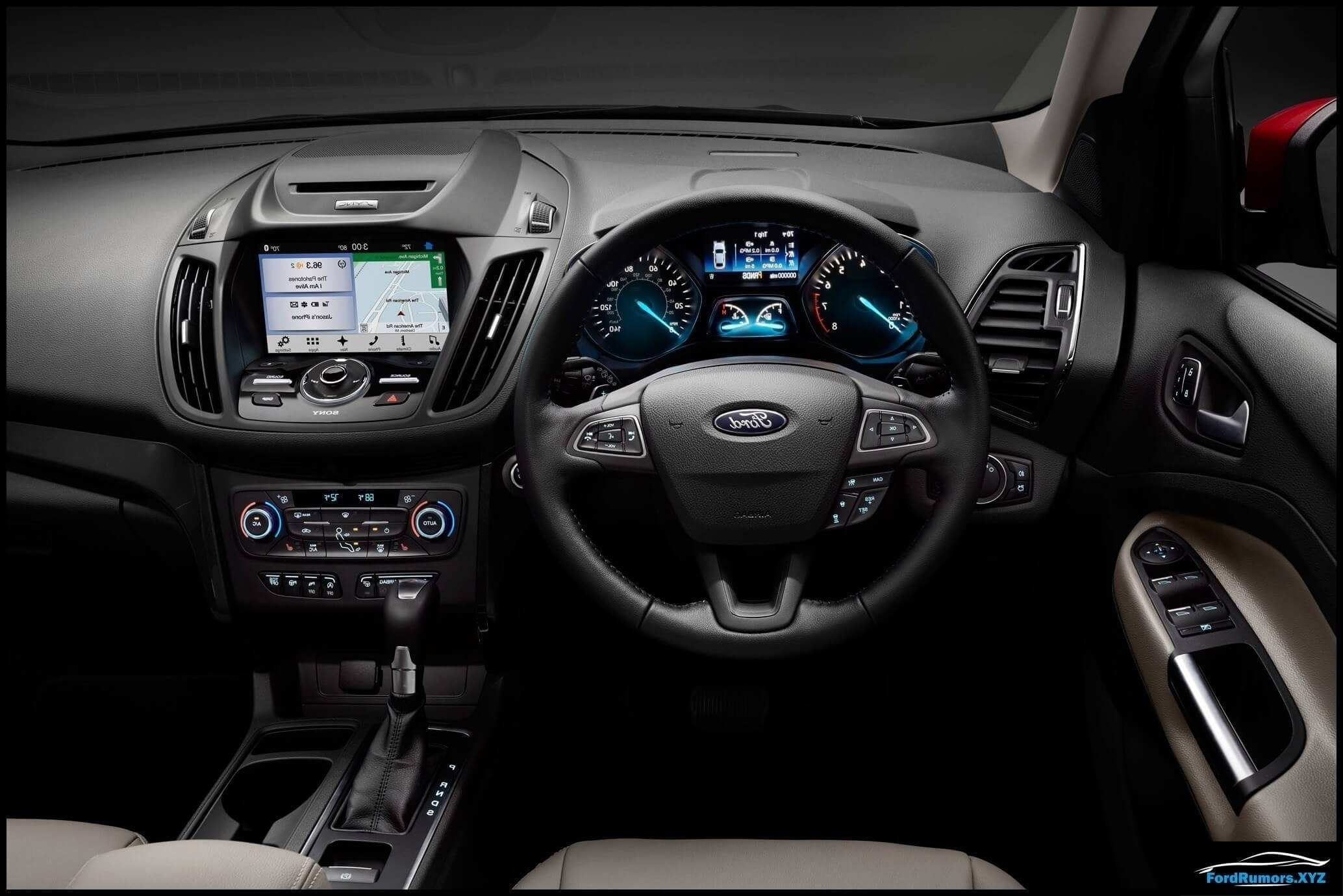 65 A 2020 Ford Edge Prices